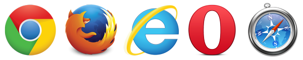 browsers-compatible